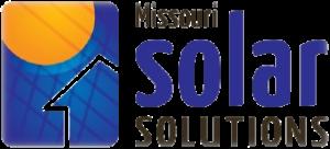Missouri Solar Solutions logo