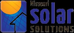 Missouri's Leader in Solar Panel Installation!